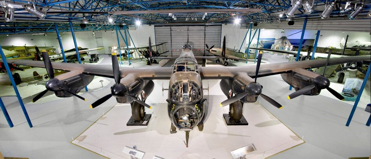 Chelsea Foundation and Royal Air Force Museum unveil new exhibition plans for Jewish Hidden Heroes project